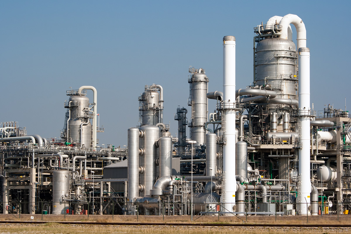 Chemicals and Petrochemicals, Food and Pharmaceutical Industry – ms